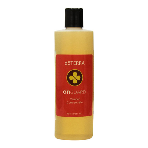 doTERRA ON Guard  Cleaner Concentrate 355 ml