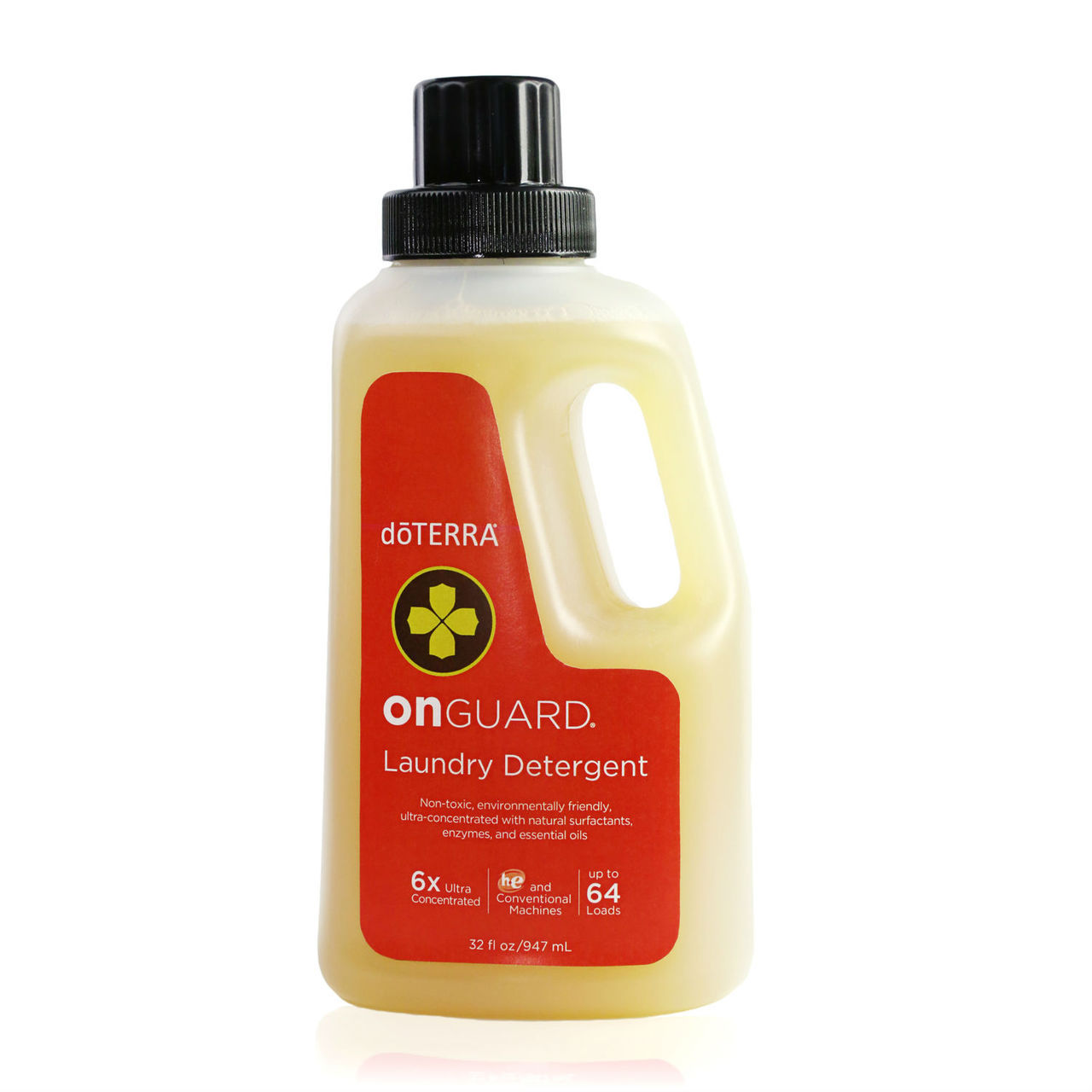 DoTERRA Na Guard Laundry Detergent 947 ml