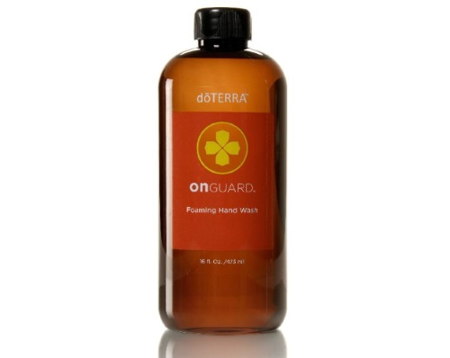 doTERRA On Guard Foaming Hand Wash 480 ml