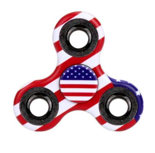 Fidget Spinner USA