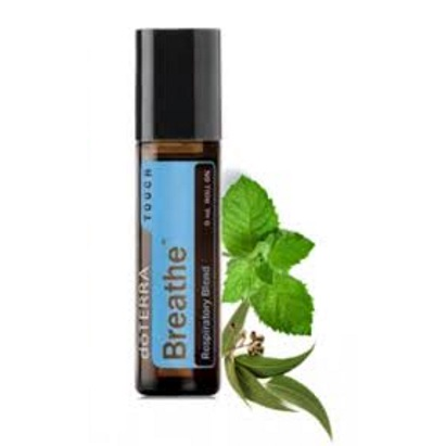 DoTerra Air (Breathe)  Touch 9 ml