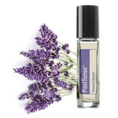 DoTerra PastTense  Rool On 10 ml