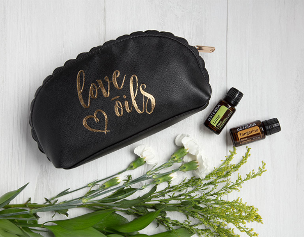 LOVE OILS GIFT COLLECTION