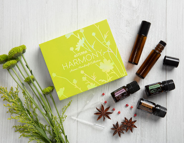 HARMONY AROMA HANDCRAFT COLLECTION