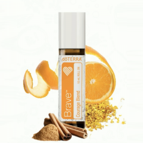 doTERRA   Brave™ Courage Blend 10 ml