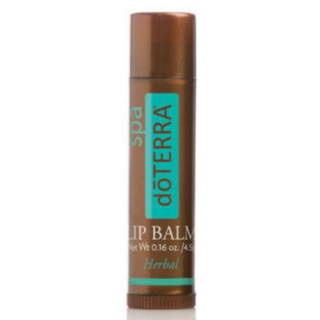 DoTerra Balzam na pery Herbal  4,5 g