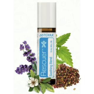 doTERRA Rescuer™ Soothing Blend 10 ml
